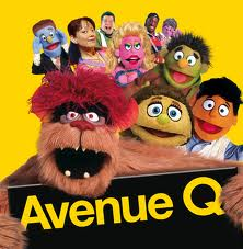 Avenue Q Broadway Tickets