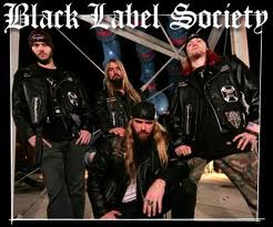 Black Label Society Tickets