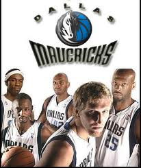 Dallas Mavericks Playoff Tickets