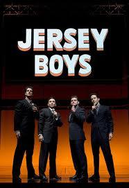 Jersey Boys Las Vegas Tickets