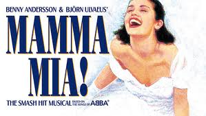 Mamma Mia Broadway Tickets