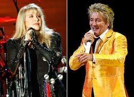 Rod Stewart & Stevie Nicks Tickets