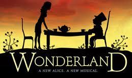 Wonderland Broadway Tickets