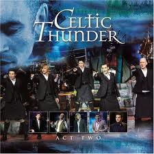Celtic Thunder Tickets