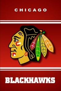 Chicago Blackhawks Playoff Tickets