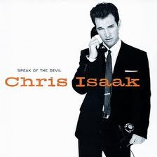 Chris Isaak Tickets