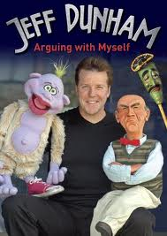 Jeff Dunham Tickets