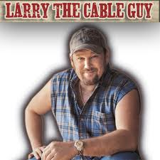 Larry the Cable Guy Tickets