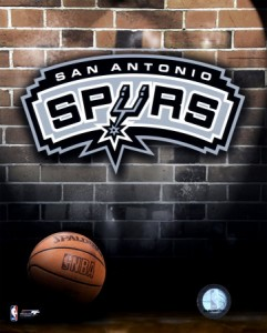 San Antonio Spurs Playoff Tickets
