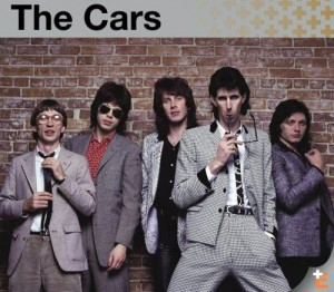 The Cars Tickets