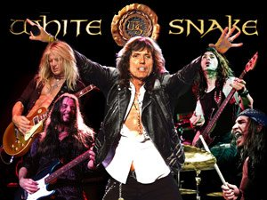 Whitesnake Tickets