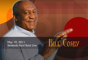Bill Cosby Tickets