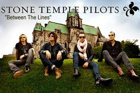 Stone Temple Pilots Tickets